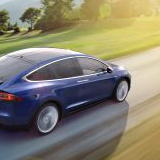 Model X: Ordering, Production, Delivery