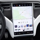 Model X: User Interface