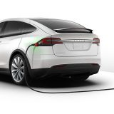 Model X: Battery & Charging
