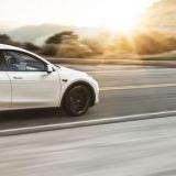 Model Y: Driving Dynamics
